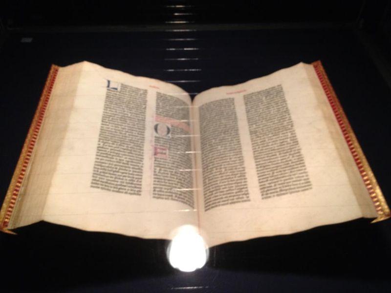 Guty Bible